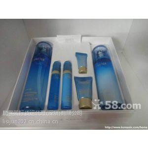 供应香港进口化妆品清关运输/化妆品进口专线