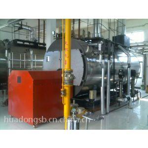 杭州特富5吨13kg燃油燃气蒸汽锅炉,10吨燃油燃气锅炉