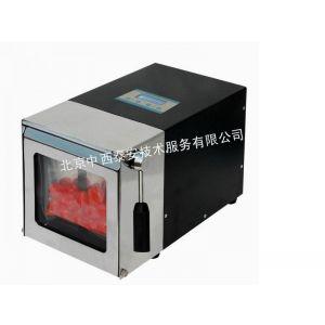 供应拍击式均质器(无菌均质器)/均质器 型号:SHZX-JYD-400N库号:M362499