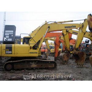 供应供应二手挖机 国产 进口挖掘机械 卡特320 330挖机