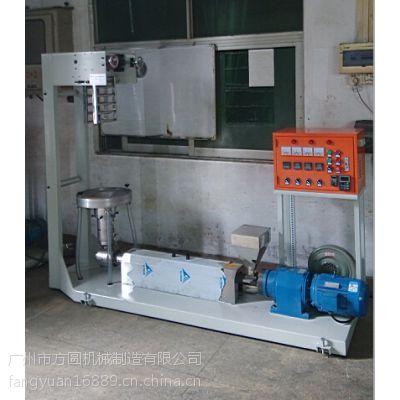 HDPE FYC-28型小型吹机吹膜时候温度设置