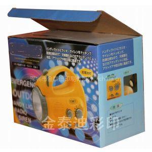 印刷包装纸类包装制品