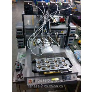 供应哈赛四头自动焊锡机,上海三轴焊锡机,江苏多头自动焊锡机
