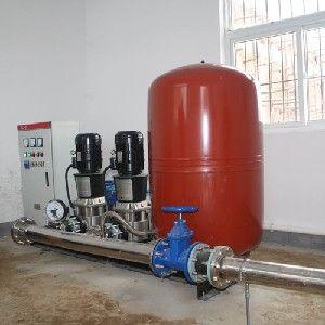 供应安徽箱式供水设备[安徽箱式无负压供水设备]安徽消防供水设备