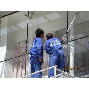 广州南沙区装修后开荒保洁公司南沙区开荒清洁公司