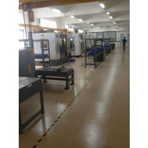 供应深圳市光明新区公明CNC电脑锣加工,塑胶、五金模具设计与制造