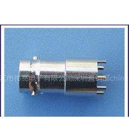 供应厂价供应高端立式BNC母座BNC射频同轴连接器