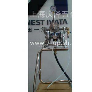 供应日本岩田DPS-90E隔膜泵,气动隔膜泵