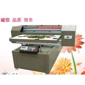 供应油画数码印刷机 工艺画彩印机 字画数码喷墨机 万能平板彩印机