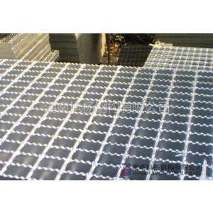 供应热镀锌钢格板 钢格板厂生产过程中如何把好钢格栅板质量关