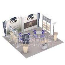 供应便携式标准化展示器材安装说明