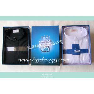 供应阿拉伯长袍 Arabic robe 卡塔尔长袍 Qatar robe 阿曼袍 Oman robe