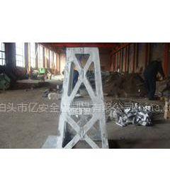 供应机械配件(异形铸铝件)