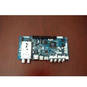 DMB-TH(高清数字地面接收机、解码板)