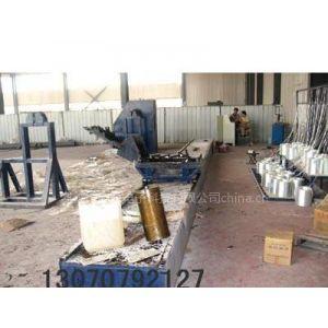 供应济南烟台威海菏泽玻璃钢化粪池缠绕机