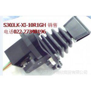 供应S30JLK-XI-10R1GH操纵杆控制器