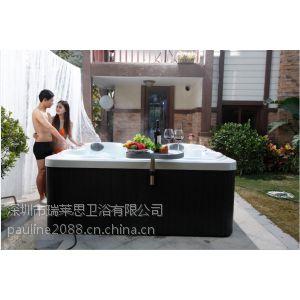 供应供应厂家直销水疗欢乐派 泡澡浴缸.