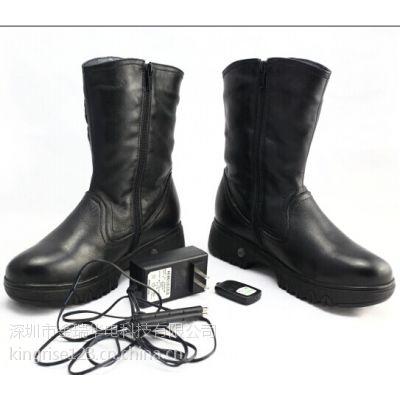 深圳市金瑞福供应电热鞋保暖鞋充电加热保暖鞋厂家批发