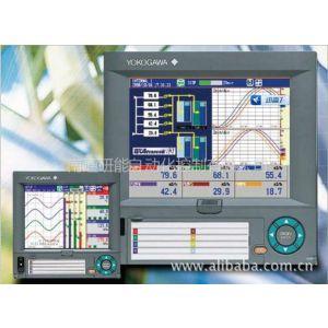 横河无纸记录仪DX1002记录仪表