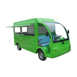 供应湖北电动餐饮车,电动小吃车,流动售卖车