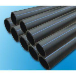 供应聚乙烯给水管|内蒙古PE管道厂家|PE给水燃气管材管件