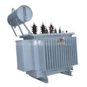 s11油式配电变压器 35KV油式变压器 油浸式变压器