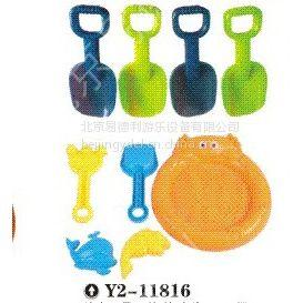 供应北方的幼儿玩教具供应商——儿童沙水玩具组合系列