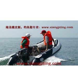 供应质量的橡皮艇就来自海龙销售公司