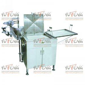 供应供应落地式甜甜圈机 甜甜圈加工烘焙设备