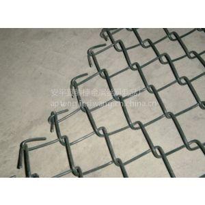 供应乌兰察布菱形网片多少钱1平米 镀锌编织钢丝网 支护10号锚网厂家