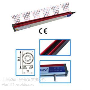 供应商标分条机静电消除器,商标制带静电消除