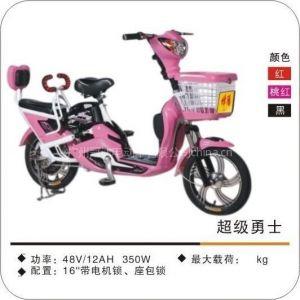 供应广州锋阳-超级勇士-电动车厂价直销批发加盟