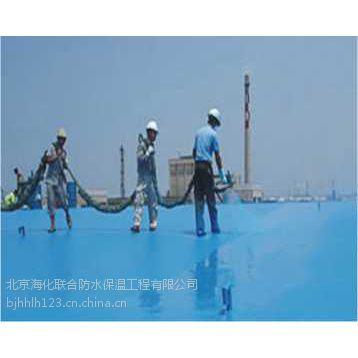 供应喷涂聚脲弹性体防水涂料---北京老德