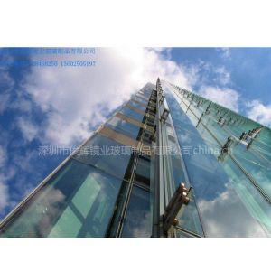幕墙玻璃-隔断玻璃-家庭装修-别墅精致安装使用玻璃