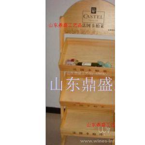 供应红酒架木制红酒架