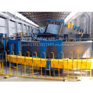 供应钢带生产钢管的设备