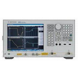 供应专业维修回收Agilent E5061B网络分析仪,东莞深圳珠海惠州专业服务