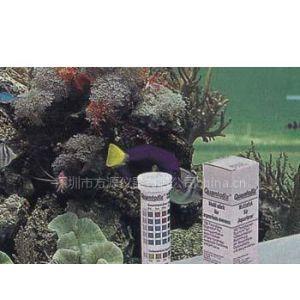 供应水硬度测试纸 水硬度测试条 水硬度测试盒