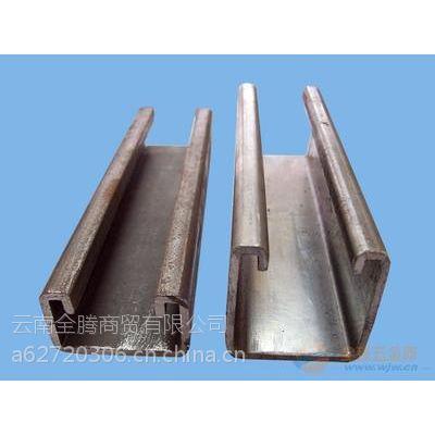【异型钢】云南大理异型钢Q235材质=云南大理异型钢Q235厂家直销批价【云南全腾商贸】