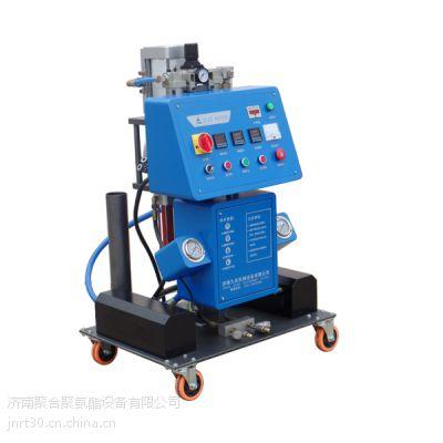 供应现场发泡JNJX-Q2600型聚氨酯喷涂发泡机混合均匀