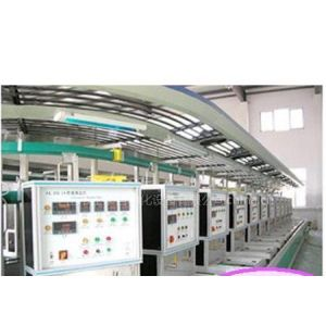供应广州佛山电子流水线 电子生产线设备