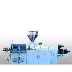 供应华亚塑料机械供应塑料挤出机生产线、
