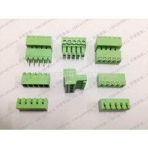 供应厂家直销 插拔式接线端子GX/KF15EDG3.81 间距3.81 2P-24P 弯针/直针