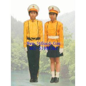 供应学校比赛表演服、儿童舞蹈服、中小学生节日演出服