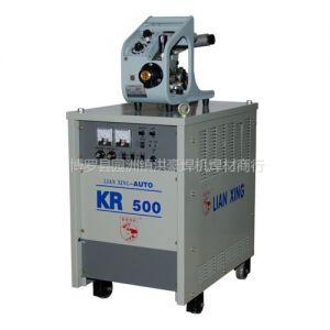 供应联星可控硅二氧化碳气体保护焊机KR-500