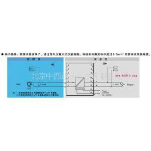 供应直流信号输出(HART)安全栅(一入一出) 型号:PH55-PH87系列