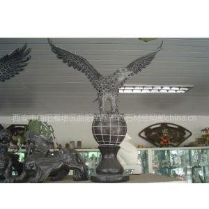 供应石雕鹰