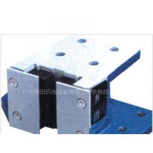 供应华辉电梯配件瞬时式渐进式电梯安全钳含提拉杆