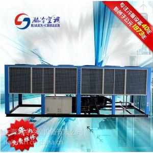 供应商用空调冷水机组