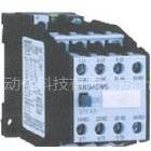西门子低压接触器3TF52/3TF53山东供应